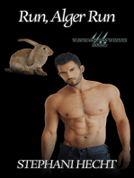 Run, Alger Run (Wayne County Wolves #2)