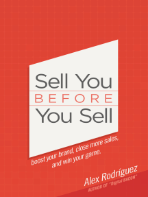Sell You Before You Sell