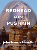 A Redhead at the Pushkin