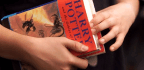 Why So Many Adults Love Young-Adult Literature