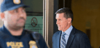 How Michael Flynn's Hard-Charging Persona Finally Caught Up to Him