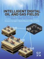Intelligent Digital Oil and Gas Fields