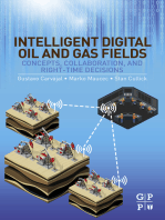 Intelligent Digital Oil and Gas Fields