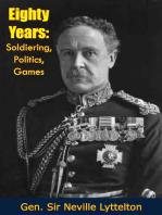 Eighty Years