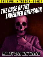 The Case of the Lavender Gripsack
