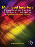 Multilevel Inverters: Conventional and Emerging Topologies and Their Control