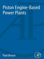 Piston Engine-Based Power Plants