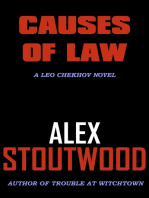 Causes of Law