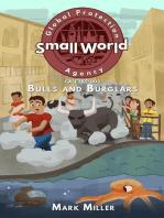 Bulls and Burglars