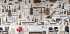 How To Build an Orchestra From Broken Instruments