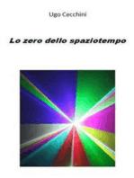 Lo zero dello spaziotempo