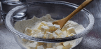 Best No-Stress Pie Crust