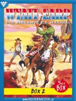 Wyatt Earp 5er Box 2 – Western