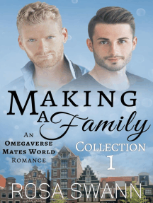 Making a Family Volume 1: Making a Family
