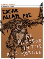 The Murders in Rue Morgue