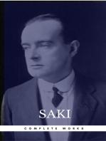 Complete Works Of Saki
