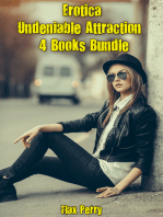 Erotica Undeniable Attraction 4 Books Bundle