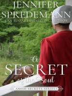 A Secret of the Soul (Amish Secrets - Book 6)
