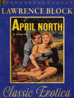 April North: Collection of Classic Erotica, #4