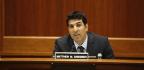 California Assemblyman Accused Of Forcing Lobbyist Into Bathroom And Masturbating