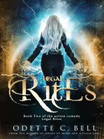 Legal Rites Book Two