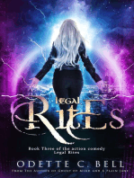 Legal Rites Book Three