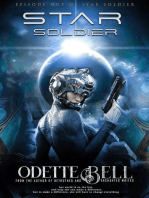 Star Soldier Episode One