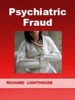 Psychiatric Fraud