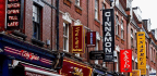 What's The Difference Between A Curry House And An Indian Restaurant?