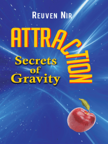 Attraction: Secrets of Gravity