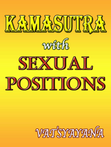 Sutra positions of kama An Introduction