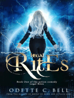Legal Rites Book One