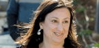 Ten Arrested Over Murder of Maltese Journalist Daphne Caruana Galizia