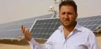 In Jordan, an Empowering Solution for UN-Run Refugee Camps