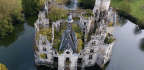 7,500 Strangers Just Bought A Crumbling French Chateau Together