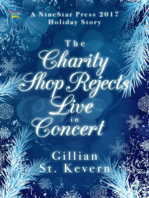 The Charity Shop Rejects – Live in Concert: For the Love of Christmas!, #3