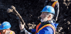 Team Digs Up More of Michigan Farm's 'Bristle Mammoth'