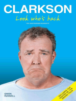 Clarkson - Look Who's Back