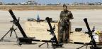 US Weapons Pour Into Lebanon Amid Turmoil