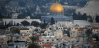 'Jerusalem Is Not the Explosive Device—It's the Detonator'