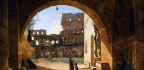 Rome's Colosseum Was Once a Wild, Tangled Garden