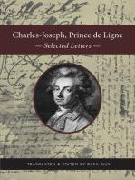Charles-Joseph, Prince de Ligne