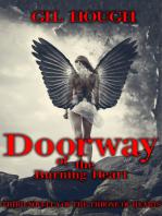 Doorway of the Burning Heart