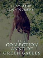 The Collection Anne of Green Gables (Best Navigation, Active TOC) (A to Z Classics)