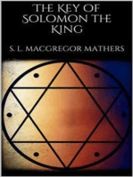 The Key of Solomon the King (annotated)