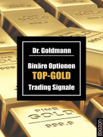 Binäre Optionen TOP-GOLD Trading Signale