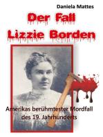 Der Fall Lizzie Borden