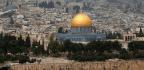 5 Key Points On Jerusalem