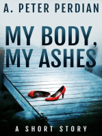 My Body, My Ashes