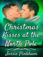 Christmas Kisses at the North Pole